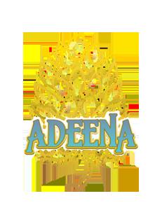 ADHA Adeena™ Logo
